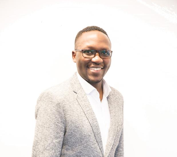 Egide Nzabonimana va diriger ISACA Belgium