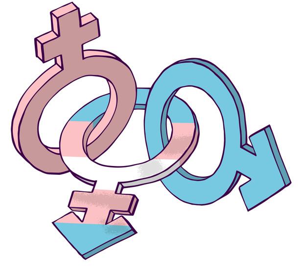 """Transgenre: """"A 14 ans, j'ai accepté que ce mot était pour moi"""" (podcast)"""