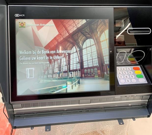 Cash2All-consortium wil geldautomaten moderniseren