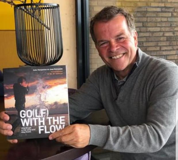 Go(lf) with the flow: het golfspel als metafoor voor het leven