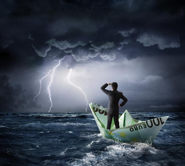 Le changement climatique pourrait provoquer un crash boursier de grande ampleur