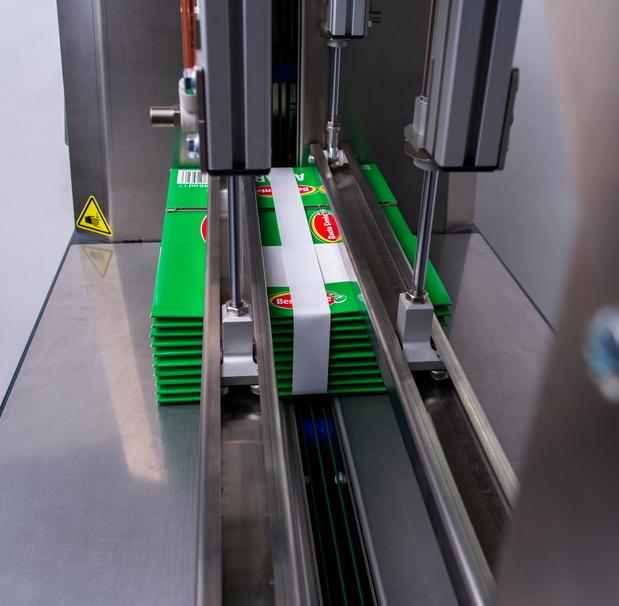 Focus op bundeling van In-mould labels, luxe kartonnage en post press finishing