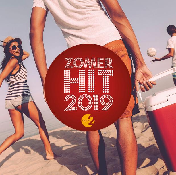 6 CD's met de mooiste zomerhits uit Vlaanderen