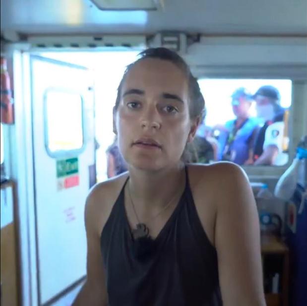 Kapitein van Sea-Watch 3 opgepakt nadat schip aanmeert in Lampedusa