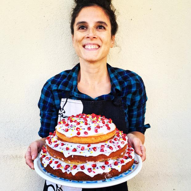 La cuisine bon marché, joyeuse et réconfortante de Johanna Kaufmann, alias Jojo (+recettes)