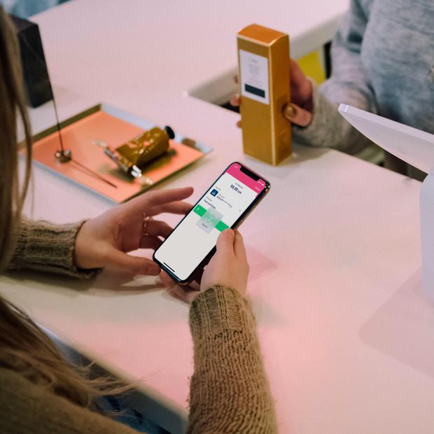 Augmentation des paiements électroniques : Payconiq rajoute des fonctionnalités