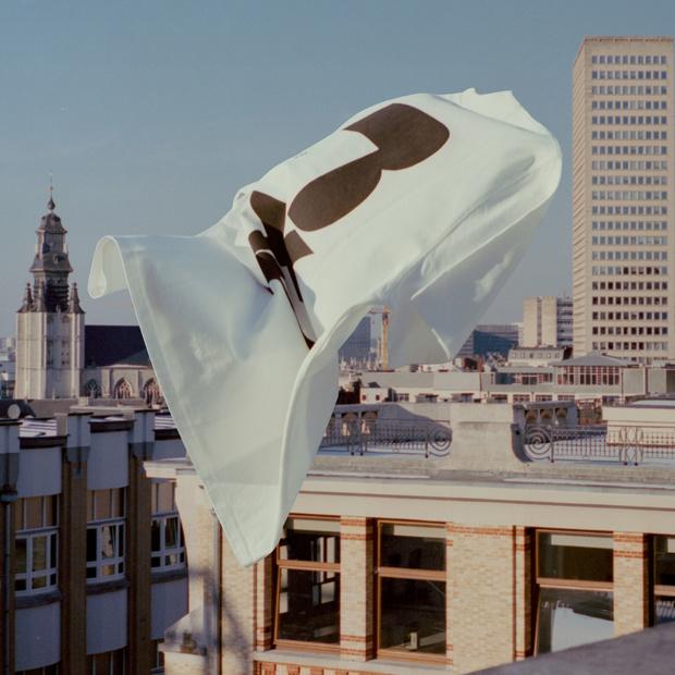 Modemerk Arte Antwerp trekt naar de hoofdstad