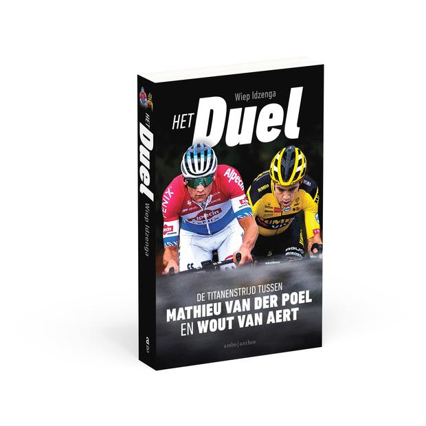 WIN het boek 'Het duel'