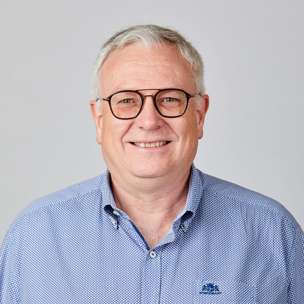 Dirk Devroey nieuwe decaan faculteit geneeskunde en farmacie VUB