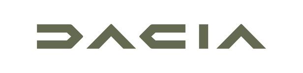 Nouvelle identité visuelle pour Dacia