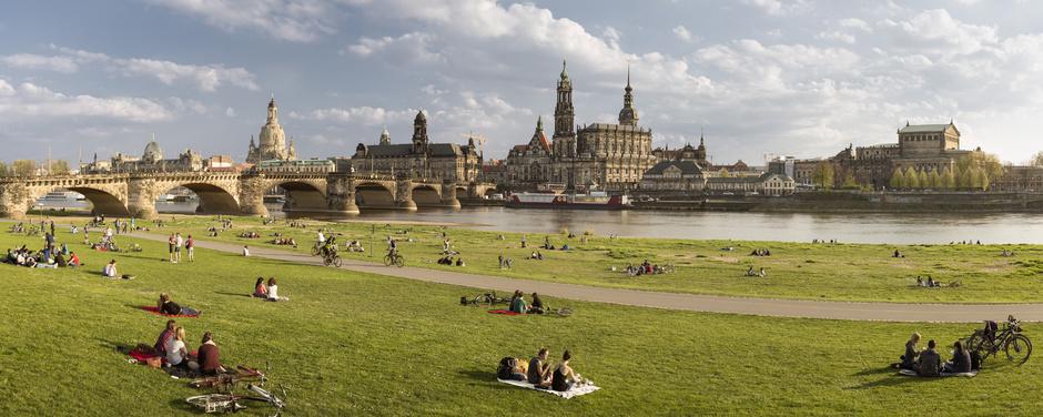 Les 10 endroits préférés des touristes en Allemagne en 2020