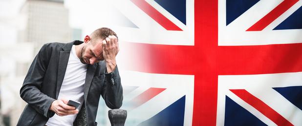 EU-burgers met iPhone blijven in het ongewisse over aanvraag van post-brexit-verblijf