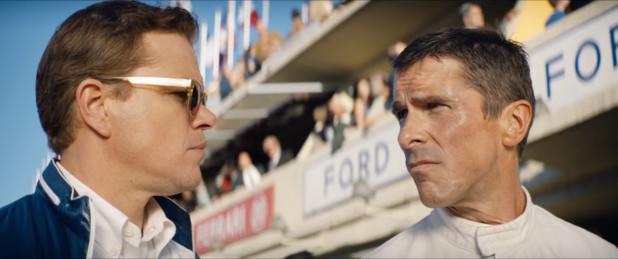 Les rivalités sportives au cinéma
