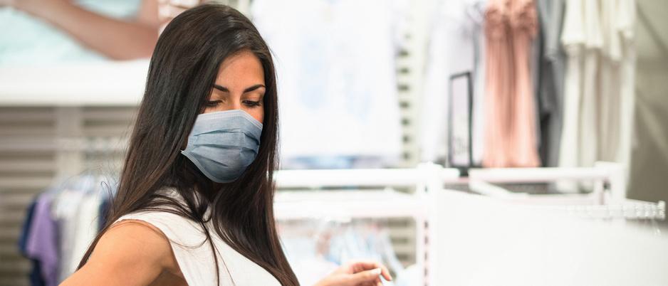 Factcheck: Nee, het dragen van een chirurgisch mondmasker is niet schadelijk voor de gezondheid