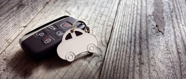 Des hackers bientôt capables de copier des millions de clés de voiture