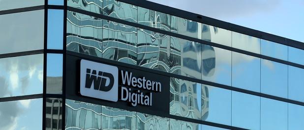 'Western Digital wil Kioxia inlijven voor ruim 20 miljard dollar'