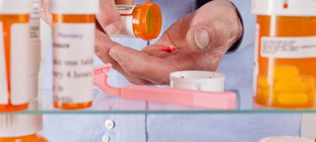 Ruim kwart huishoudens kampt met geneesmiddelentekort
