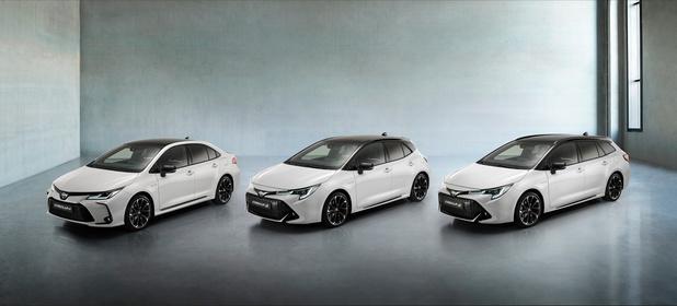La Toyota Corolla plus sexy en tenue GR Sport