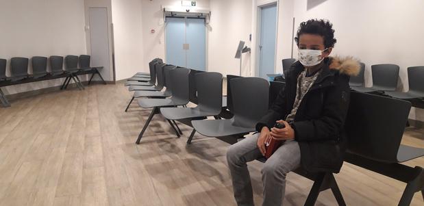 3000 patiënten in het ziekenhuis, 500 beademd