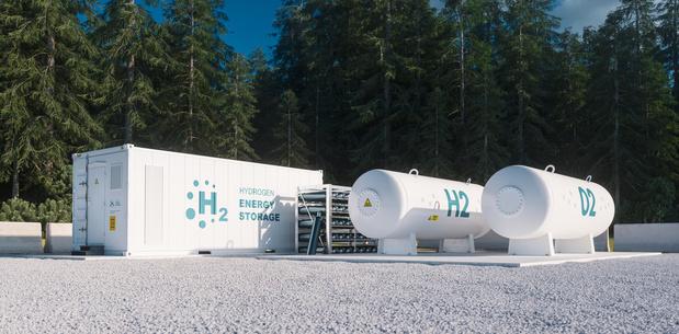 """""""Le pari de la Commission européenne sur l'hydrogène vert"""""""