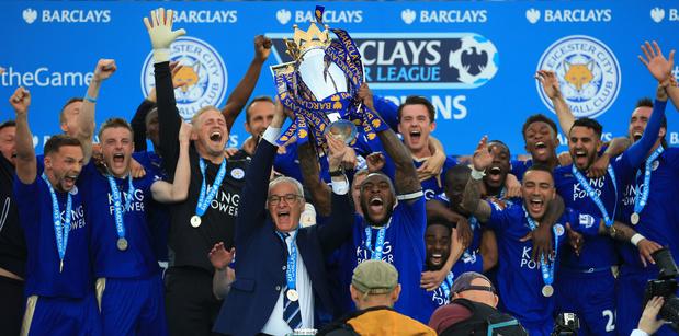 Que sont-ils devenus: Leicester 2015-2016
