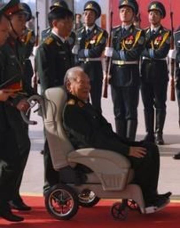 Décès de Le Duc Anh, ex-président du Vietnam qui aida à renverser les Khmers rouges