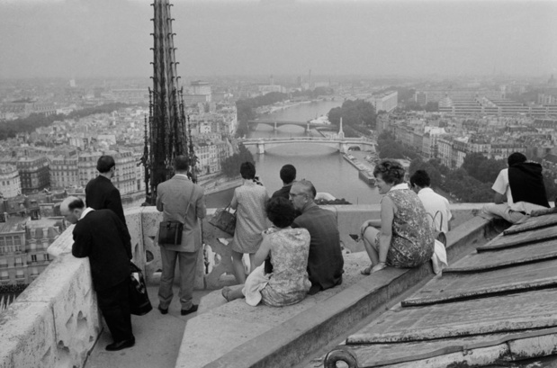 Notre-Dame, coeur de Paris et lieu symbolique fascinant