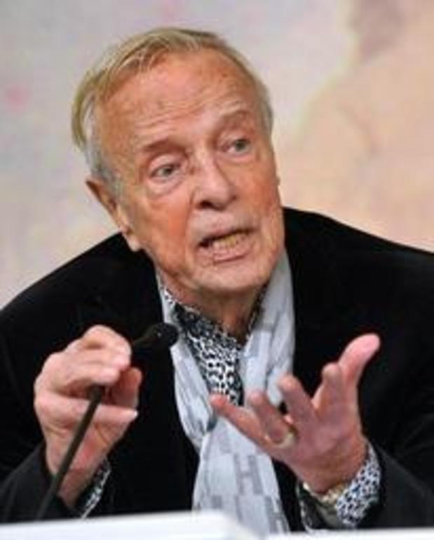Italiaanse regisseur Franco Zeffirelli overleden