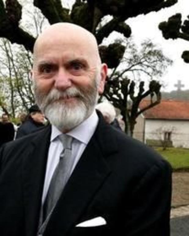 """Le chantre français de la thèse du """"grand remplacement"""" tête de liste aux Européennes"""