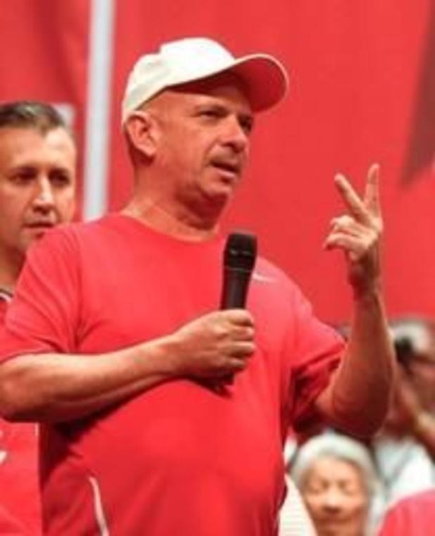 Venezolaanse ex-generaal op vraag van VS opgepakt in Madrid