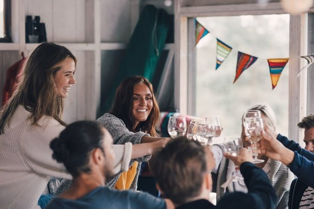 Wereld drinkt niet meer wijn: globale consumptie stagneert in 2018