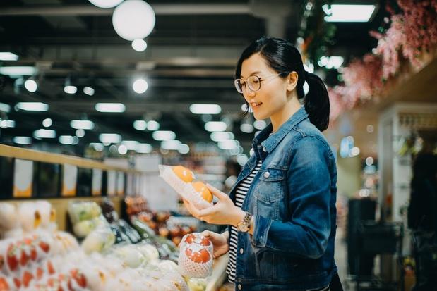 Supermarkten en klanten gaan in gesprek om duurzaam winkelen gemakkelijker te maken