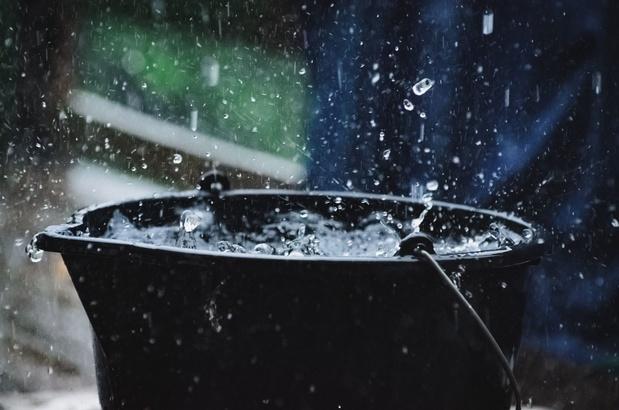 L'eau de pluie bientôt taxée en Wallonie?