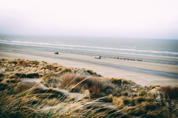 Meer natuur en minder machinale strandreiniging voor veiligere kust