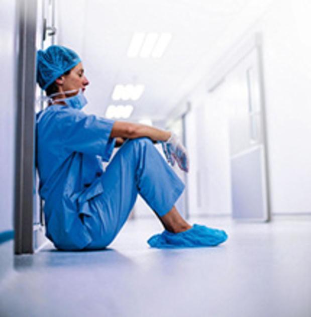 Arts in Nood wil meer wegen op het beleid