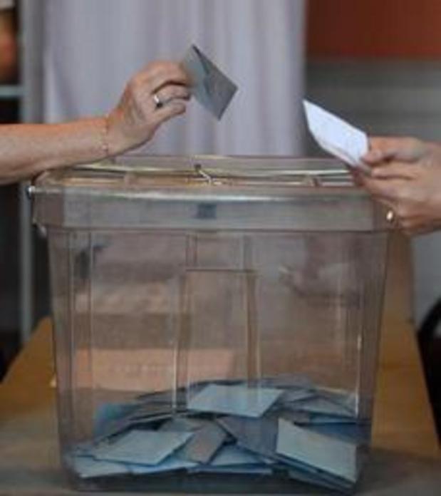 Les chrétiens-démocrates et les socialistes reculent, les libéraux et les Verts en hausse