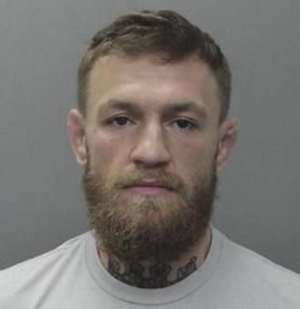 McGregor ontkent dat afscheid verband houdt met aanklacht seksueel misbruik