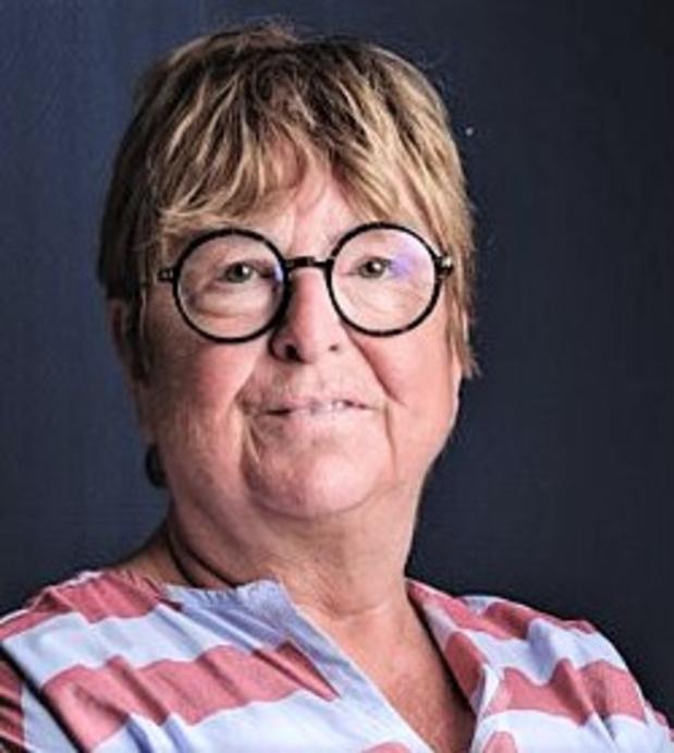 Algemeen Syndicaat neemt afscheid van Rita Cuypers