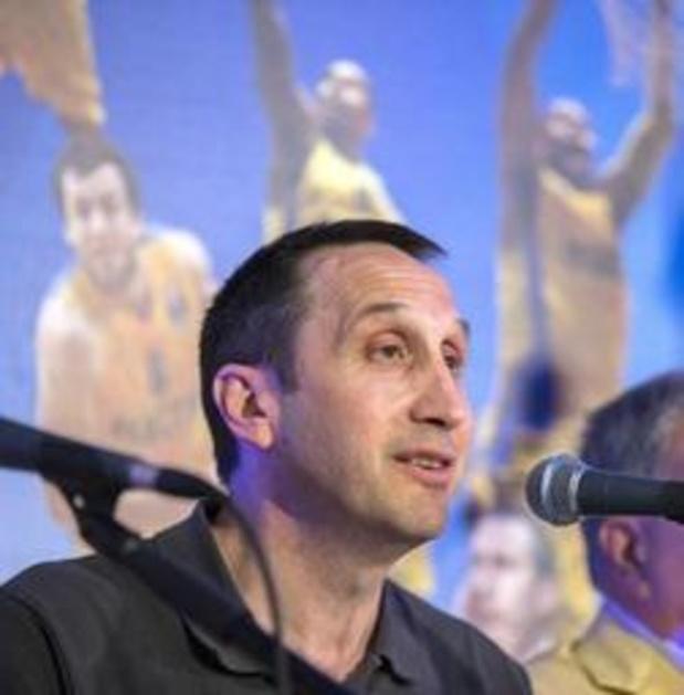David Blatt, ancien coach des Cavaliers, souffre de la sclérose en plaques