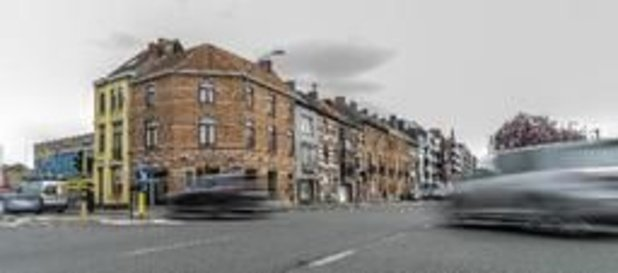 Vervuilende auto's betalen in Gent 25 euro per week vanaf 2020