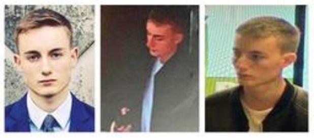 Avis de recherche pour un jeune garçon de 18 ans disparu depuis lundi à Liège
