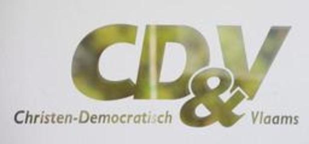 CD&V-leden maken zich zorgen na exit cdH