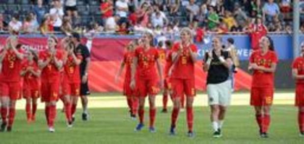 Red Flames en Jonge Duivels blijven thuiswedstrijden in Leuven afwerken