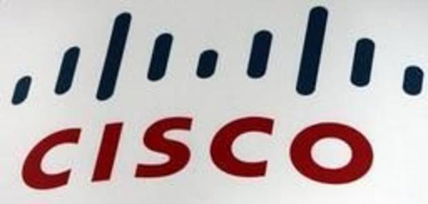Cisco trouve un arrangement avec un lanceur d'alertes à propos de failles cachées