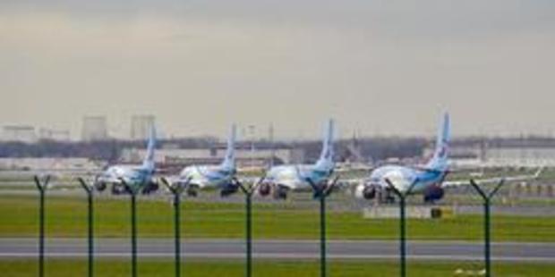 """""""Boeing 737 MAX-toestellen nog minstens 10 tot 12 weken aan de grond"""""""