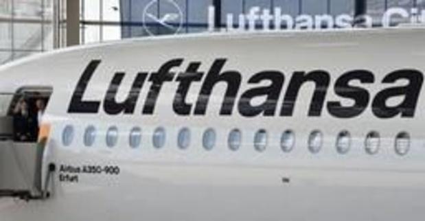 Lufthansa suspend tous ses vols vers Israël, pas de changements chez Brussels Airlines