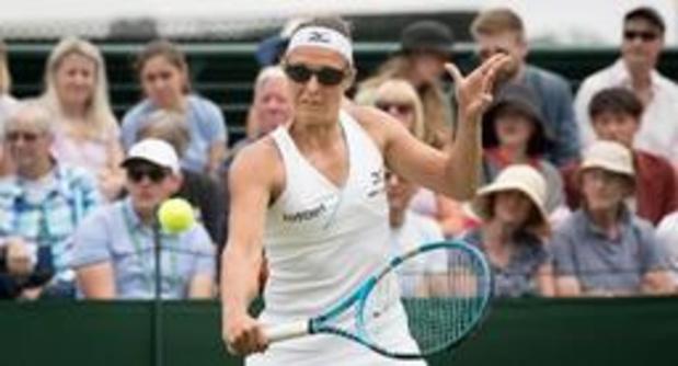 US Open - Flipkens, battue au 3e tour des qualifs, va rater son premier Grand Chelem depuis 2012
