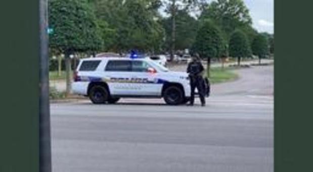 Schutter doodt twaalf mensen in Virginia