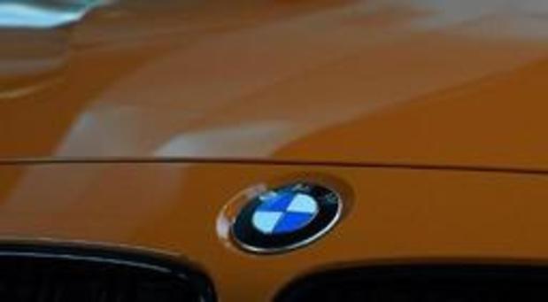 Daimler en BMW verwachten eerste zelfrijdende auto's in 2024