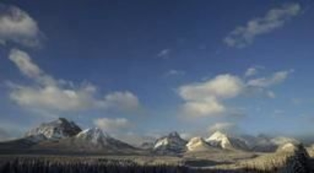 Lichamen van drie bekende klimmers teruggevonden in Banff